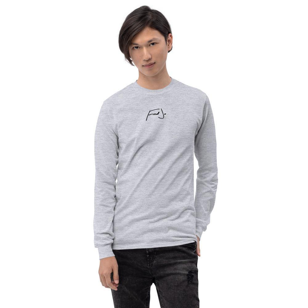 Long Sleeve Shirts For Men Can Help Make A Lasting Impression - Fred jo Clothing