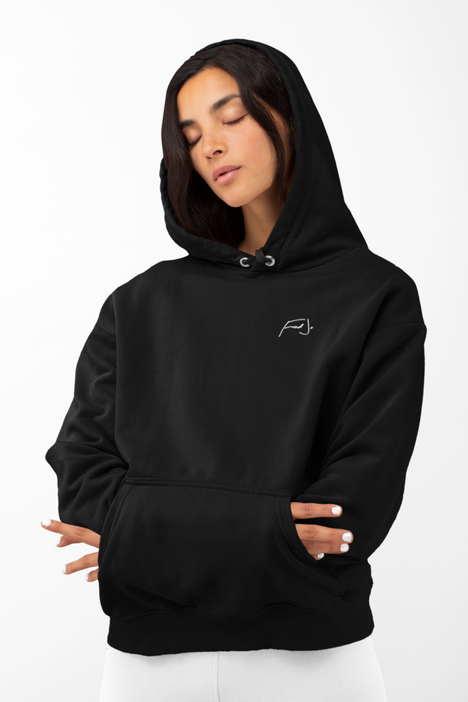 3 tips to wear a hoodie